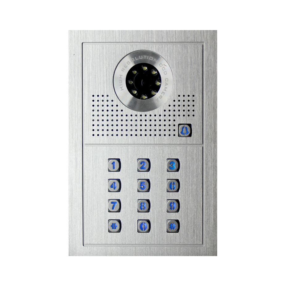 Zhuhai Rongtai Electronics Co., LTD ; Video Door Phone - Access ...